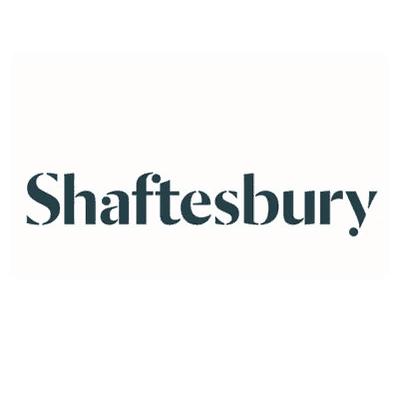 Shaftesbury plc