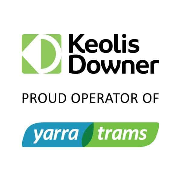 Keolis Downer (Yarra Trams)